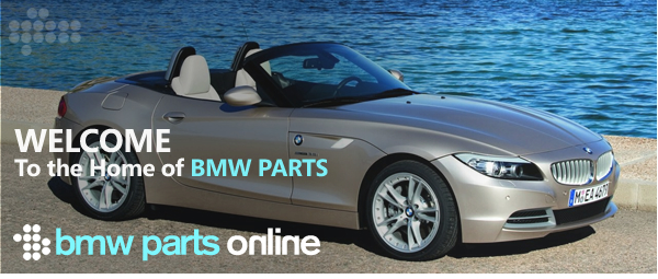 BMW Parts from BMW Parts online!